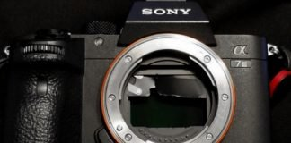 Sony-A7III-averia