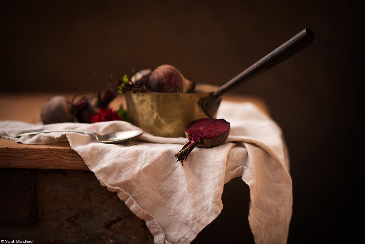 Student Food Photographer of the Year © sarah blandford
