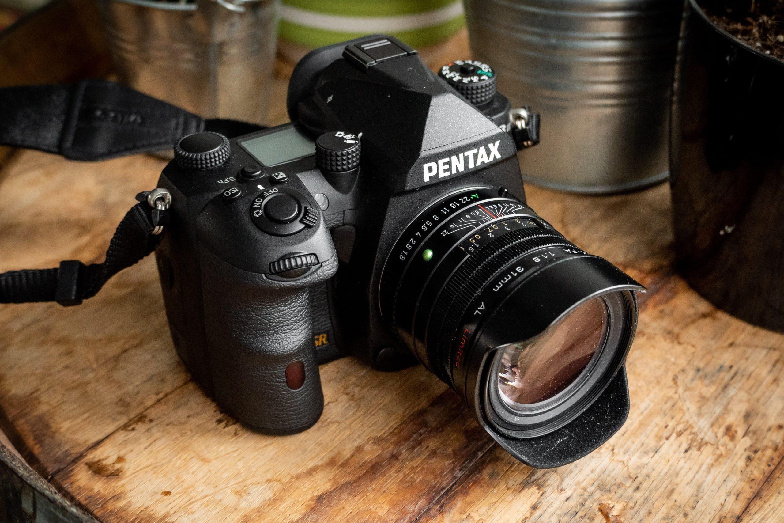 Pentax K-3-2