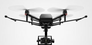 Sony Electronics Airpeak S1 Professional Drone