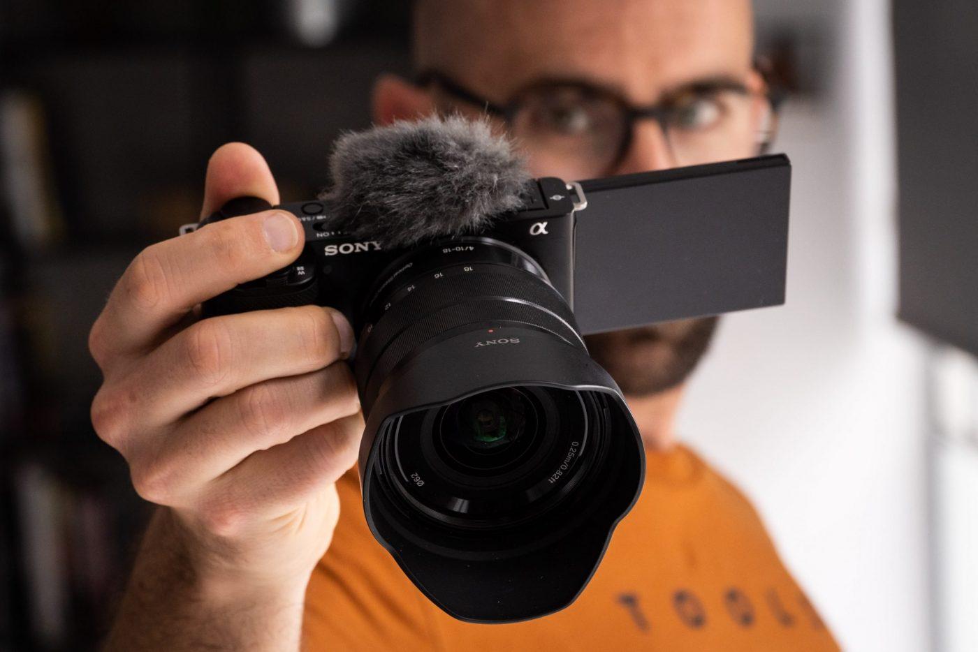 Sony ZV-E10-10