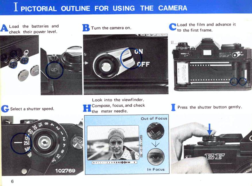 Manuales cámaras 1