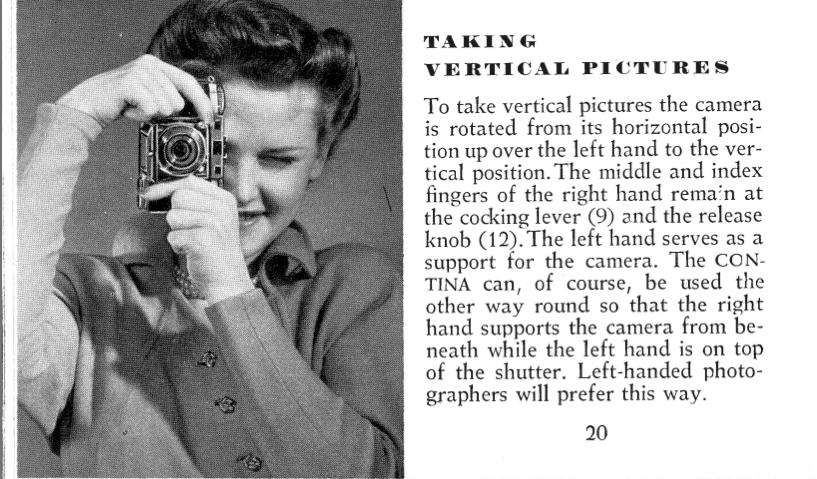 Manuales cámaras 4