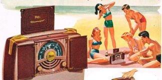 Podcast-verano