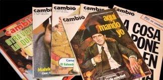 Cambio16-revistas