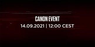 Canon-event