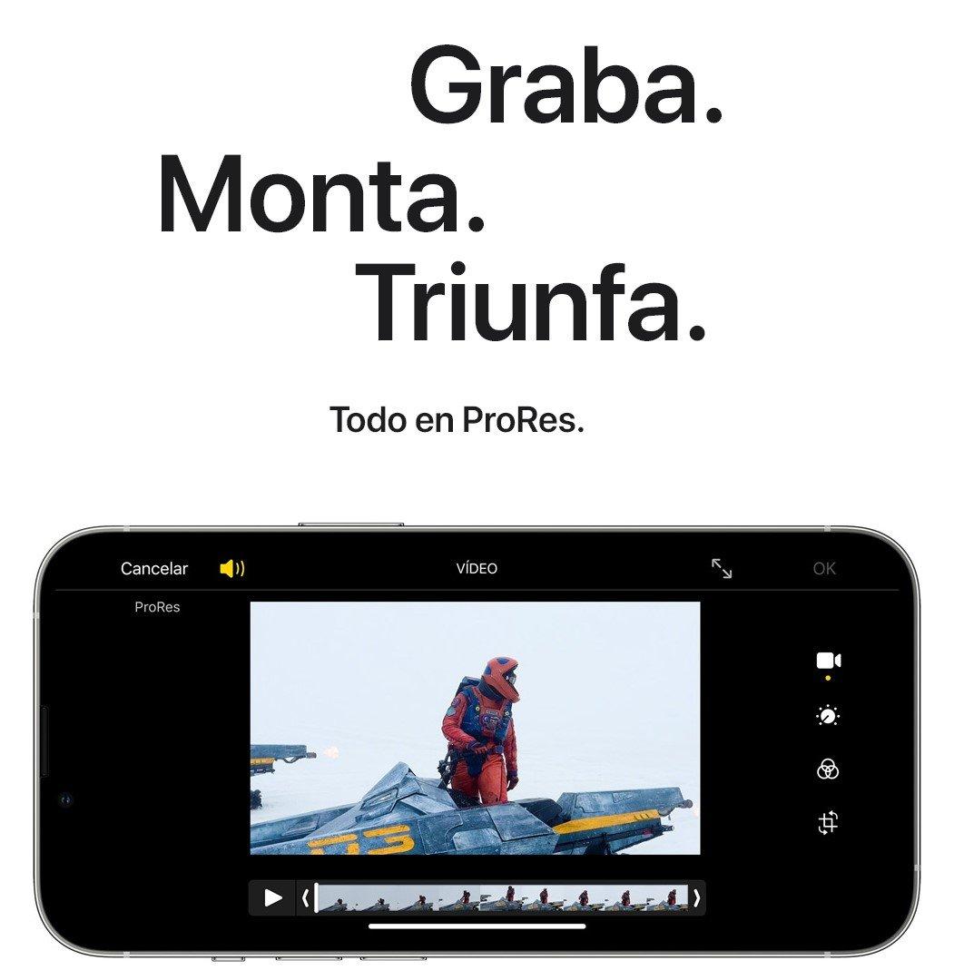 iphone cine 2