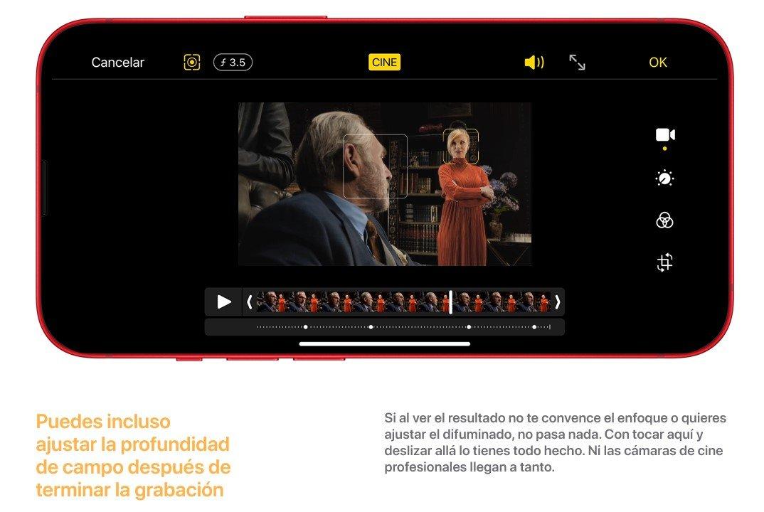 iphone cine 6