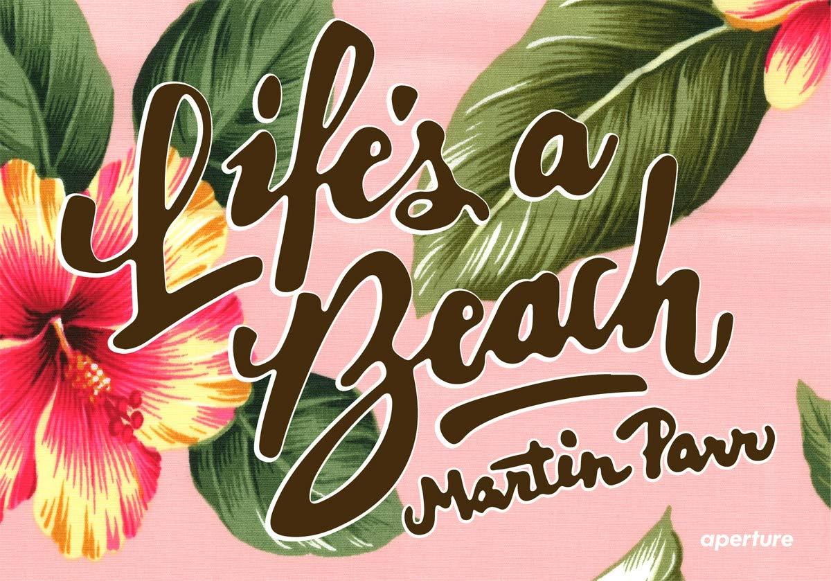 Life's a beach © Martin Parr