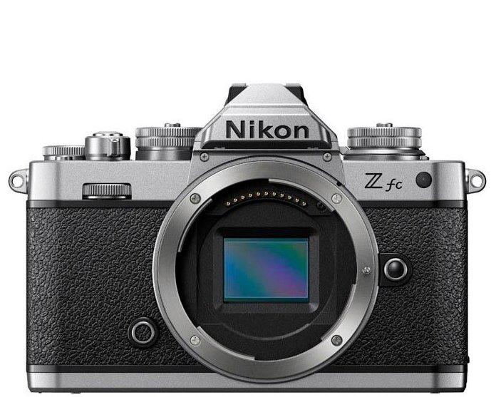 nikon-Zfc – base de datos