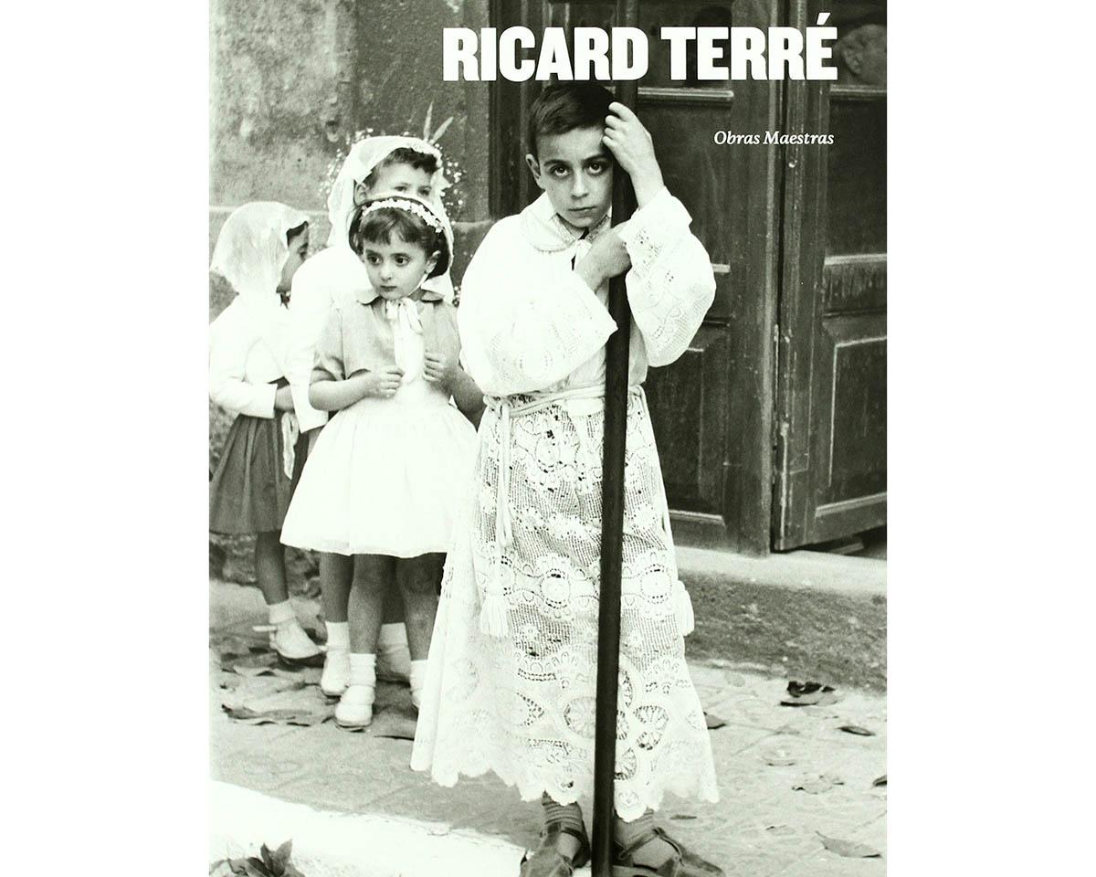 Obras maestras © Ricard Terré